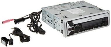 Kenwood KMRD765BT Marine CD Receiver