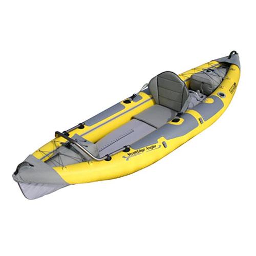 Advanced Elements StraitEdge Inflatable Angler Kayak