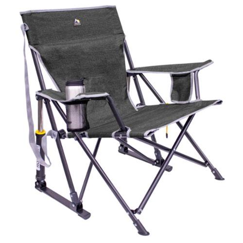 GCI Outdoor Kickback Rocker Fishing Chair
