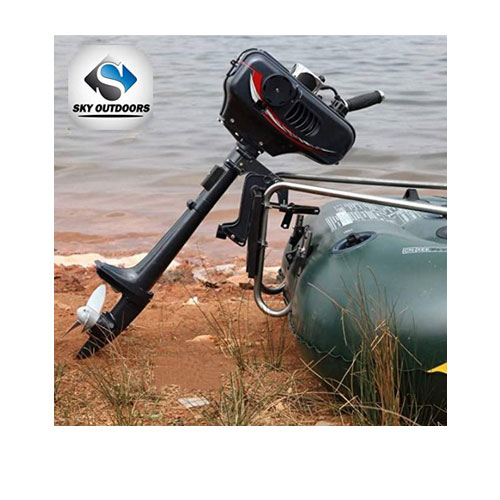 Sky 3.5 Hp Superior Engine Outboard Motor