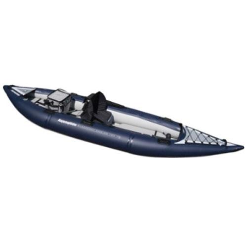 Aquaglide Blackfoot Angler 125 HB Inflatable Fishing Kayak