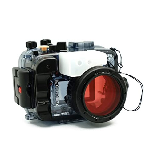 Sea Frogs For Sony Underwater Camera Housing