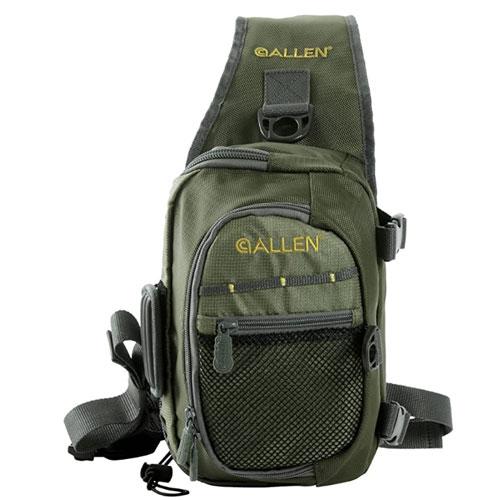 Allen Company Cedar Creek Fly Fishing Sling Pack