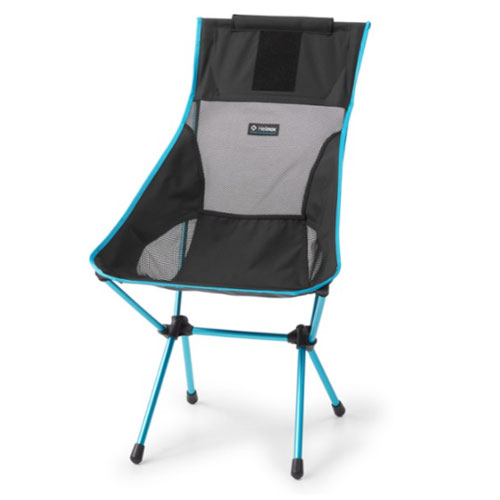 Helinox Sunset High Back Collapsible Fishing Chair