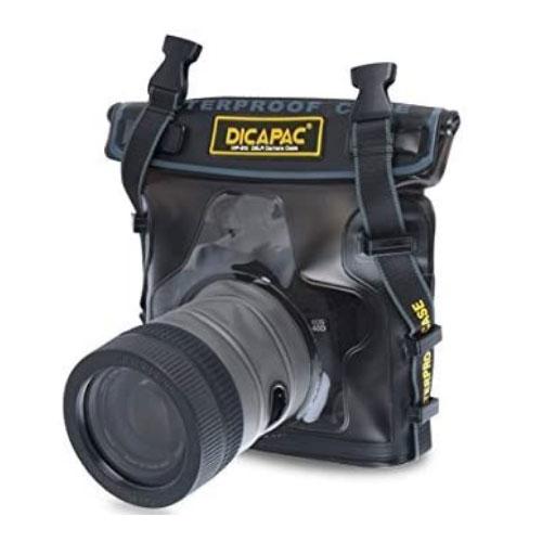 DiCAPac WP-S10 Underwater Camera Housing