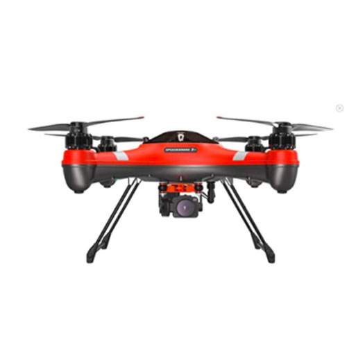 Swellpro Splash Drone 3 Plus Waterproof Drone