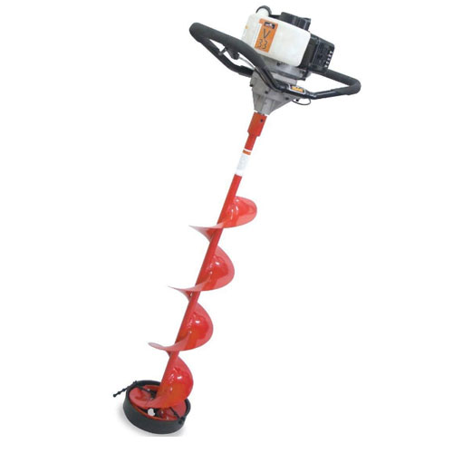 ThunderBay 33cc Power Ice Auger
