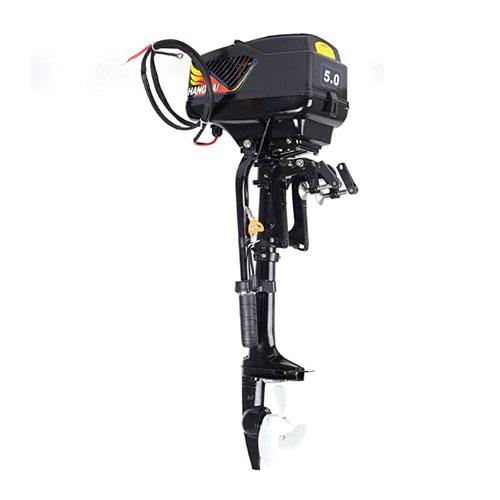 HANGKAI 3.5-18HP 2-4 Stroke Outboard Motor