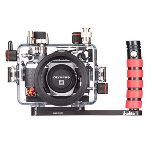 Ikelite Olympus OM-D E-M5 Mark II Underwater Camera Housing