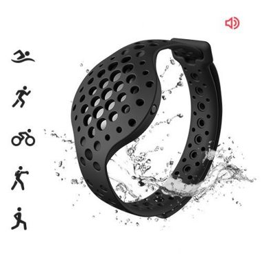 Moov 3D Real Time Audio Coach & Waterproof Fitness Tracker