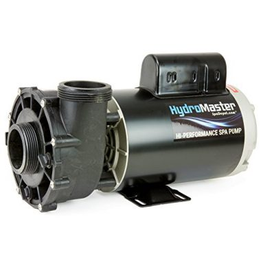 Hot Tub Spa Pump Side Discharge 3hp by HydroMaster
