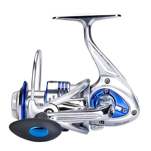 Daiwa Spinning Fishing Reel for Bass