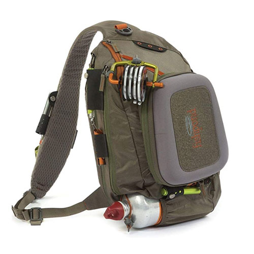 FishPond Summit Fly Fishing Sling Pack