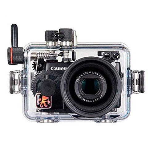 Ikelite Canon G7X Underwater Camera Housing