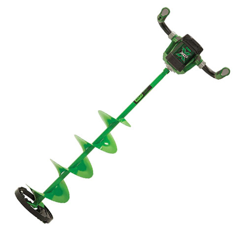 ION High-Performance Ice Auger