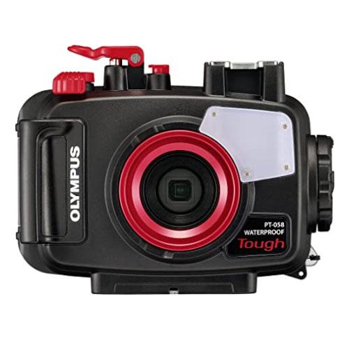 Olympus PT-058 TG-5 Underwater Camera Housing