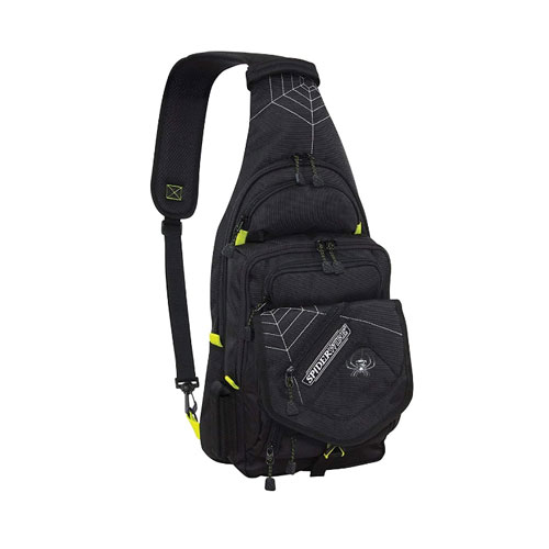 SpiderWire Fly Fishing Sling Pack