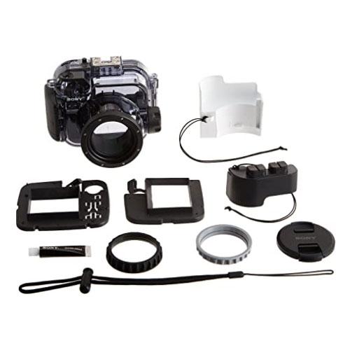 Sony RX100-series Underwater Camera Housings
