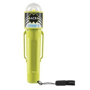 ACR Electronics C-Strobe153 Distress Flare Light
