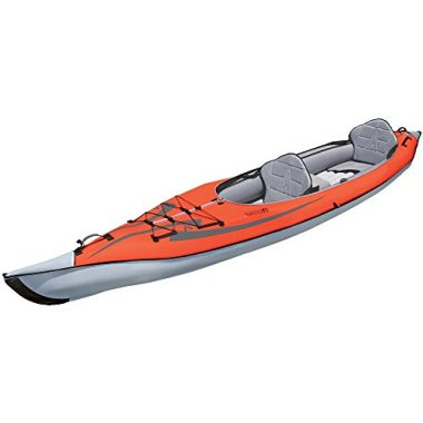 Advanced Elements Convertible Inflatable Fishing Kayak