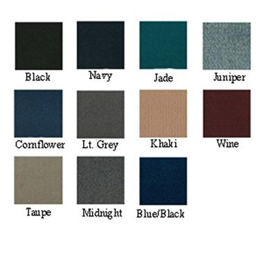 Lancer Marine Carpet 6 X 20 20oz Carpet- Cornflower by Lancer Carpet