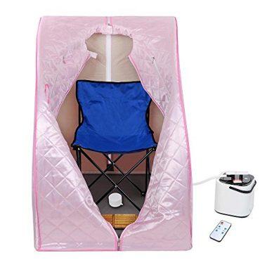 AW Personal Therapeutic Steam Portable Sauna