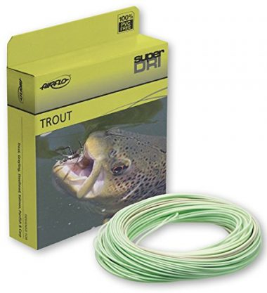 Airflo Fly Fishing Line