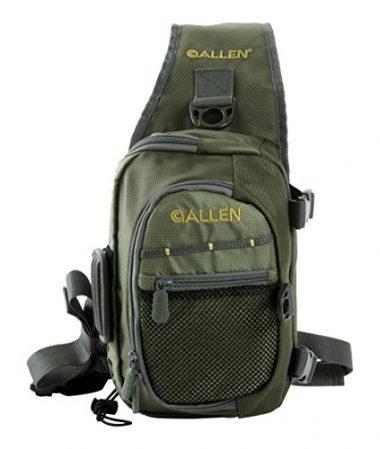 Allen Company Cedar Creek Fishing Sling Pack