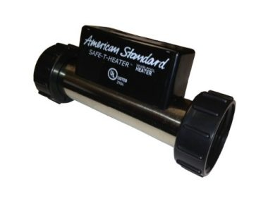 American Standard 9075.120 Safe-T-Hot Tub Heater