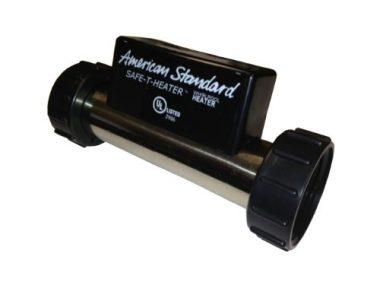 American Standard 9075.120 Safe-T-Heater