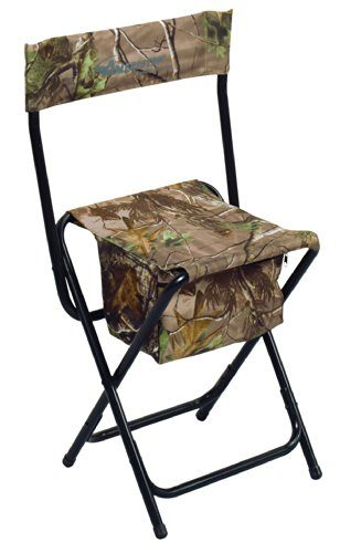 Ameristep High Back Chair -Realtree Xtra Green