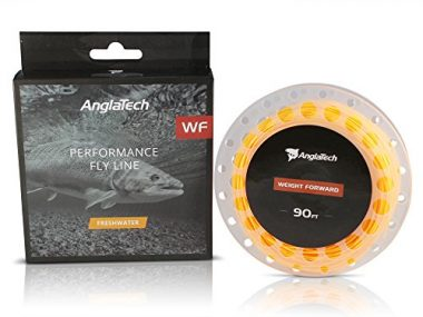 Anglatech Fly Fishing Line