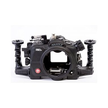 A5DSR Underwater Housing for the Canon 5Ds, 5Dsr, 5D Mk III by Aquatica