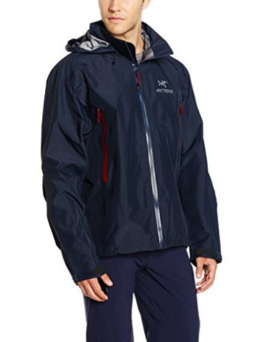 Arc'teryx Men's Beta Ar Waterproof Jacket