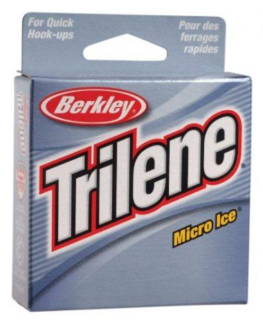 Berkley Trilene Micro Ice, 2lb/0.9kg, 110yd/100m