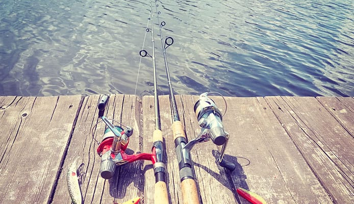 10 Best Crankbait Rods in 2019 [Buying Guide] Reviews