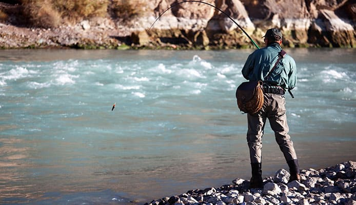 10 Best Fishing Backpacks Reviewed in 2019 | Reviews - Globo
