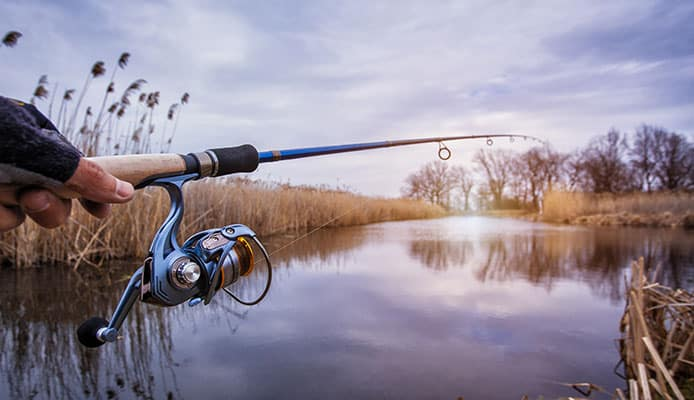 10 Best Jigging Rods in 2019 [Buying Guide] Reviews - Globo Surf