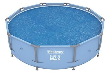 Bestway 10′ Solar Pool Cover