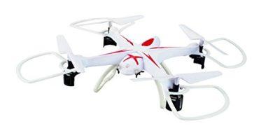 Braha Aqua Drone- 2.4 GHz Waterproof RC Quadcopter