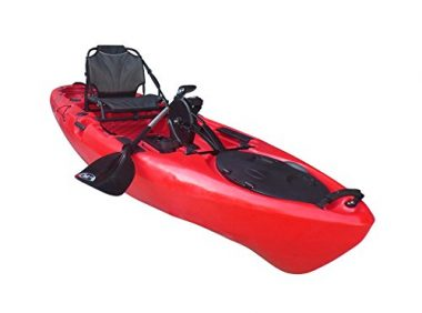 Brooklyn Kayak Company UH-PK11 Pedal Kayak