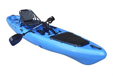 Brooklyn Kayak Company UH-PK13 Pedal Kayak