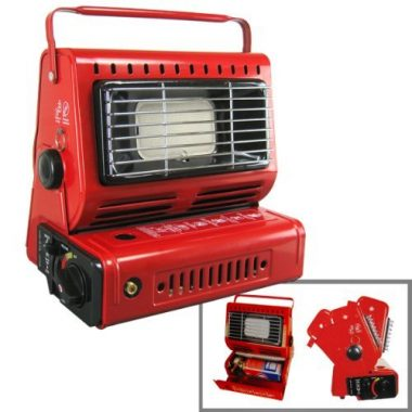 Camping Emergency Butane Ice Fishing Heater