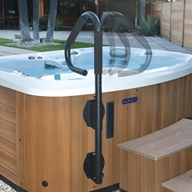 Carefree Stuff Spa Escort Side Swiveling Hot Tub Handrail