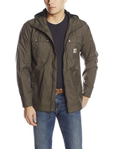 Carhartt Men's Rockford Waterproof Jacket