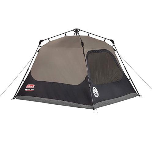 Coleman Cabin Instant Setup Waterproof Tent