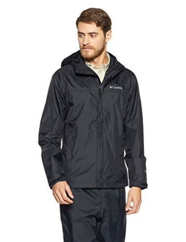 Columbia Men's Watertight II Waterproof Jacket