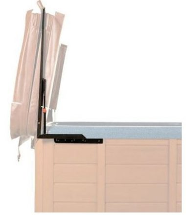 Cover Valet 250 (Item No. 7910) Spa Cover Lift