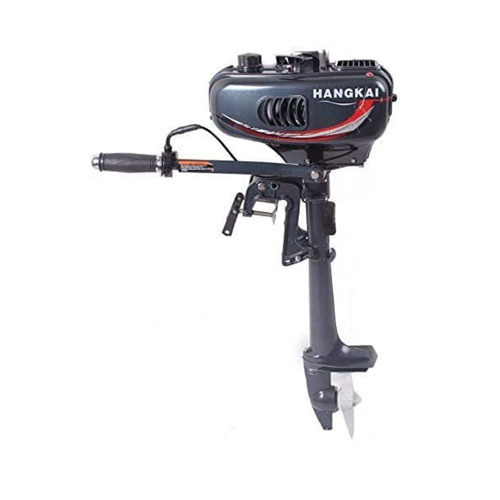 Cozyel 3.5HP Heavy Duty Outboard Motor