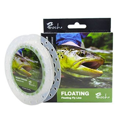 Croch Weight Forward Fly Fishing Line
